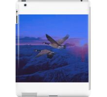 Call of the Faraway Hills iPad Case/Skin