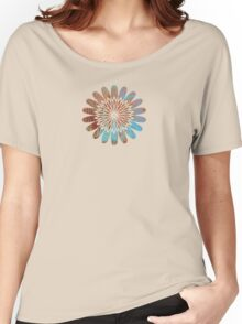 Colors  - JUSTART ©  Women's Relaxed Fit T-Shirt