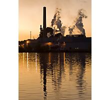 Industry Photographic Print