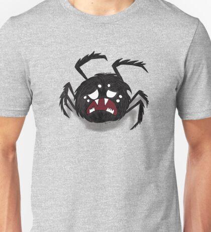 Spider, Don't Starve Unisex T-Shirt