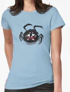 Spider, Don't Starve Womens Fitted T-Shirt