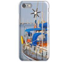 Star Ship iPhone Case/Skin