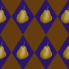 Imperial Pears by JennyArmitage