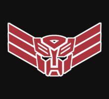 Cyb Elite Guard Badge Kids Clothes