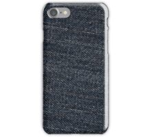 Jeans iPhone Case/Skin