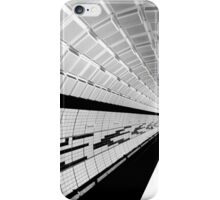 Metro Station iPhone Case/Skin