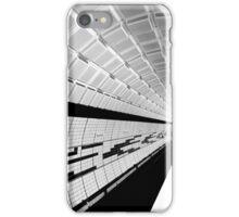 Metro Station iPhone Case/Skin