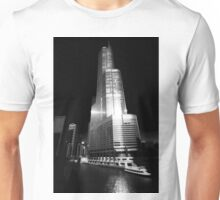 trupm tower Unisex T-Shirt