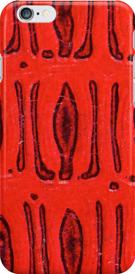 Red texture by homydesign