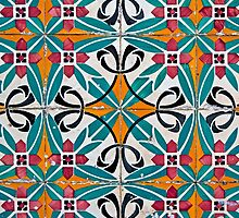 Old tiles by homydesign