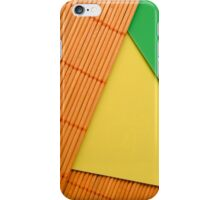 Mats abstract iPhone Case/Skin