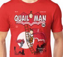 The Dark Quail Unisex T-Shirt