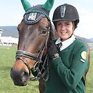 My Pony Royal Hobart Show 2011 by PaulWJewell