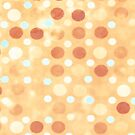Grunge dots by DjenDesign