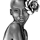 Uzuri - The Beauty Collection by Philece. R