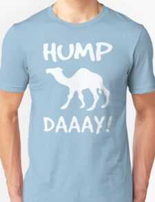 HUMP DAY funny T-Shirt