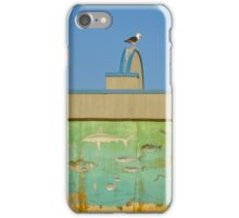 Food for Thought iPhone Case/Skin