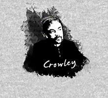 Crowley- Darkness & Deliverance Unisex T-Shirt