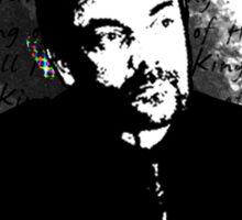 Crowley- Darkness & Deliverance Sticker