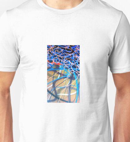 MISTER BLUE  Unisex T-Shirt