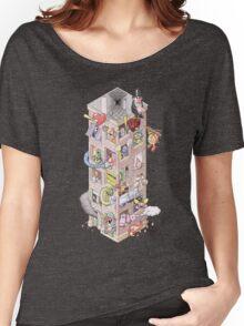 Fingertips Women's Relaxed Fit T-Shirt
