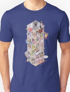 Fingertips Unisex T-Shirt