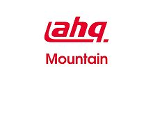Ahq - Mountain by LeagueTee