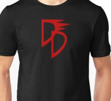 New DD Unisex T-Shirt
