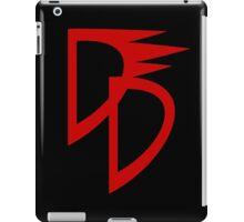 New DD iPad Case/Skin