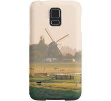 Holland Samsung Galaxy Case/Skin