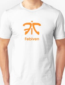 Fnatic - Febiven T-Shirt