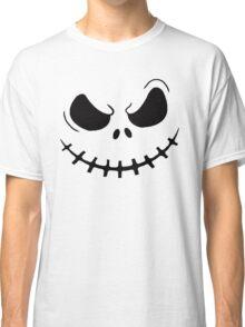 Skellington Shirt Classic T-Shirt