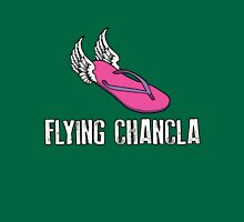 Flying Chancla Unisex T-Shirt