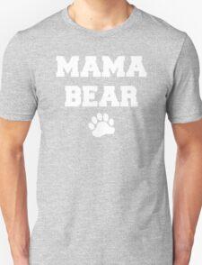 Mama Bear Cute T-Shirt