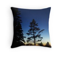 Star Light, Star Bright Throw Pillow