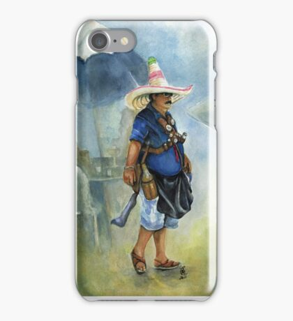 Got Tequila? iPhone Case/Skin