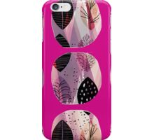 Pink Nature iPhone Case/Skin