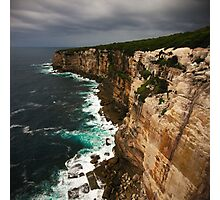 Marley Track, Royal National Park, Sydney Photographic Print