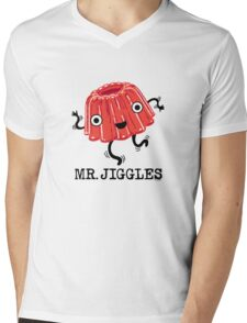 Mr Jiggles - Jello T-Shirt