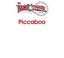 KT Rolster - Piccaboo by LeagueTee