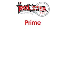 KT Rolster - Prime by LeagueTee