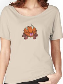 Chester, Don't Starve Women's Relaxed Fit T-Shirt