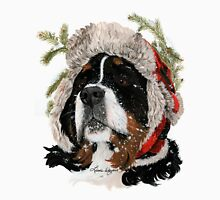 Ruff Winter Unisex T-Shirt