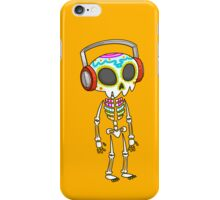 Tunage iPhone Case/Skin