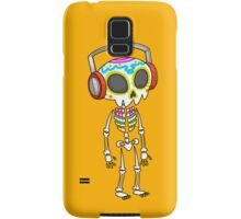 Tunage Samsung Galaxy Case/Skin