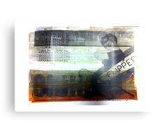 FlipsBaby Canvas Print