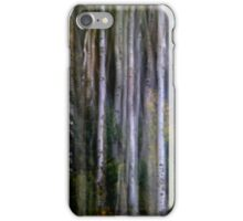 Fall Aspens #1 iPhone Case/Skin