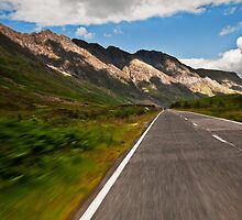 Scotland | Glencoe by kankaphoto