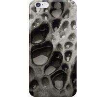 Bubbled Rock iPhone Case/Skin