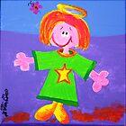 Evie's Angel by Sammy Nuttall